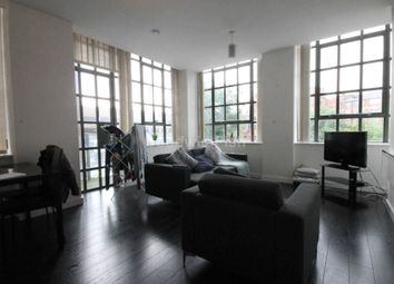 Thumbnail 2 bed flat to rent in Lighthouse, Joiner Street, Manchester