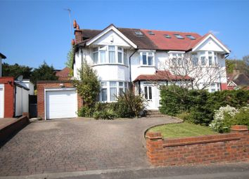 Lyonsdown Avenue, New Barnet EN5. 4 bed semi-detached house for sale