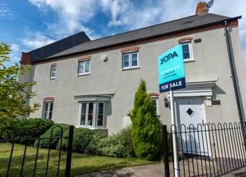 Thumbnail 3 bed semi-detached house for sale in Addison Drive, Stratford-Upon-Avon