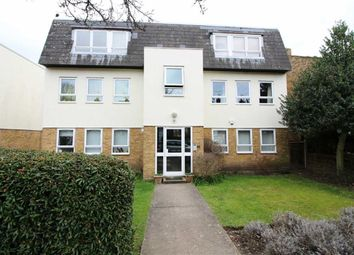 Thumbnail 2 bed flat for sale in Clover Court, 55 Cleveland Road, South Woodford