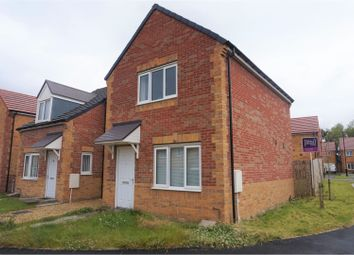 Thumbnail 2 bed semi-detached house for sale in Pottery Park, Newcastle Upon Tyne