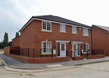 3 bed semi-detached house for sale in Goose Bay Drive Kingsway, Quedgeley, Gloucester GL2