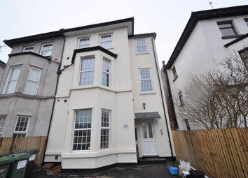 2 bed flat to rent in Top Floor, Trafalgar Road, Wallasey CH44