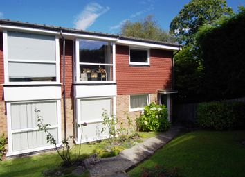 Thumbnail 2 bed flat for sale in Highwoods Court, Pinewoods, Bexhill-On-Sea