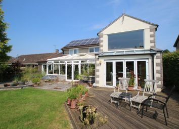 Thumbnail 6 bed detached house for sale in Compton Street, Compton Dundon, Somerton