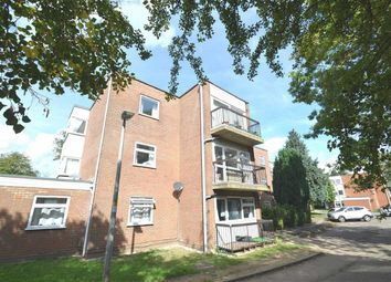 Thumbnail 2 bed flat to rent in Ingleside Drive, Stevenage