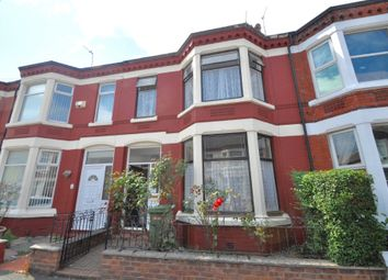 Thumbnail 3 bed terraced house for sale in St. Marys Street, Wallasey