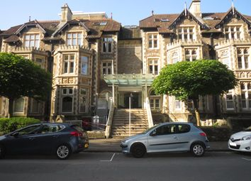2 bed flat to rent in Elmdale Road, Tyndalls Park, Bristol BS8