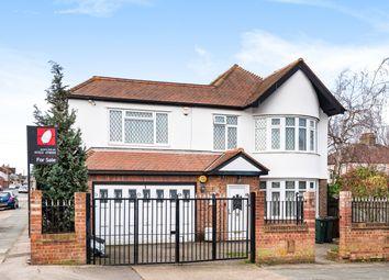 Windsor Drive, Dartford DA1. 5 bed detached house for sale