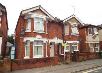 Thumbnail 5 bed semi-detached house for sale in The Polygon, Southampton, Hampshire
