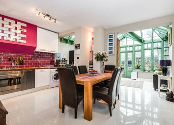 Thumbnail 3 bed terraced house for sale in Greenend Road, London