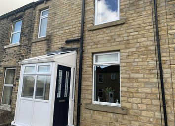 2 bed terraced house for sale in Diamond Street, Moldgreen, Huddersfield HD5