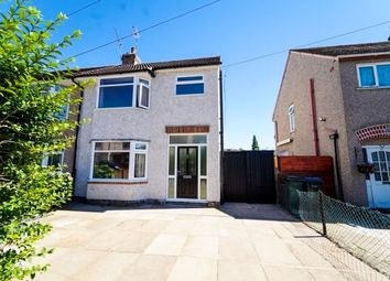 3 bed semi-detached house to rent in Chestnut Tree Avenue, Tile Hill CV4