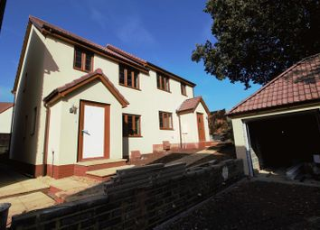 Thumbnail 3 bed semi-detached house for sale in The Sidings, Clutton, Bristol