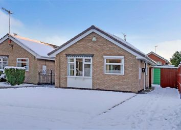 Thumbnail 2 bedroom detached bungalow for sale in Argosy Close, Meir Park, Stoke-On-Trent