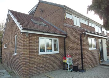 Thumbnail 4 bed property to rent in Stanningley Road, Bramley, Leeds