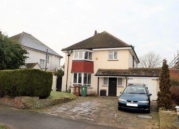 Thumbnail 3 bed detached house to rent in Mollison Drive, Wallington