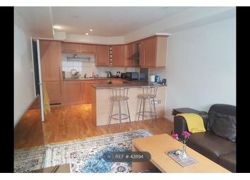 Thumbnail 2 bed flat to rent in Essence Court, Wembley