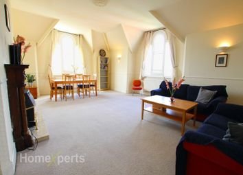 Thumbnail 2 bedroom flat for sale in Newcastle Drive, Nottingham