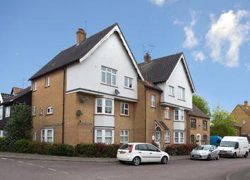 Thumbnail 1 bedroom flat for sale in Lower Street, Laindon, Basildon