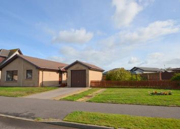 Thumbnail 3 bed bungalow for sale in 50 Sutors Park, Nairn