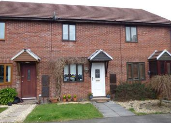 Thumbnail 2 bed terraced house to rent in Eaglesbush Close, Neath, West Glamorgan.