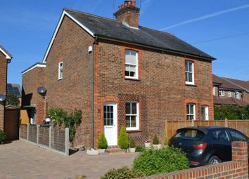 Thumbnail 2 bedroom semi-detached house for sale in Shipbourne Road, Tonbridge, Kent