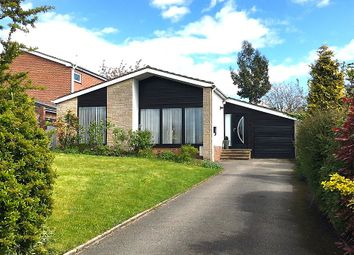 Thumbnail 4 bed detached bungalow for sale in Wentworth Park Rise, Darrington, Pontefract, West Yorkshire