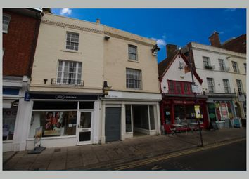 Thumbnail 2 bedroom flat to rent in Market Place, Devizes