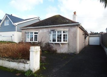 Thumbnail 2 bed bungalow for sale in Wembury, Plymstock, Devon