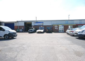 Thumbnail Light industrial for sale in Abbotts Way, Newark