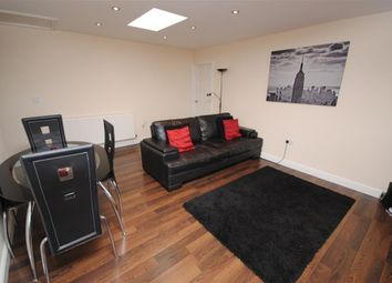 Thumbnail 2 bed flat to rent in Kirkhill, Shepshed, Loughborough
