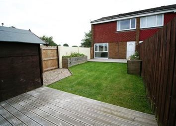 Thumbnail 3 bed terraced house to rent in Bowness Avenue, Wallsend