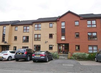 Thumbnail 2 bed flat for sale in 0/1, 4 Hopehill Gardens, Maryhill, Glasgow
