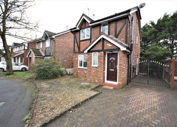 Thumbnail 3 bed detached house for sale in Mansfield Road, Blackpool, Lancashire