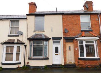 Thumbnail 2 bed terraced house for sale in Poplar Road, Kidderminster