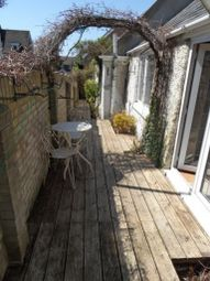 Thumbnail 2 bed detached bungalow to rent in The Spinney, Hove