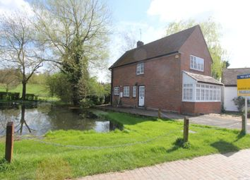 Thumbnail 3 bedroom detached house to rent in High Street, Chalfont St. Giles