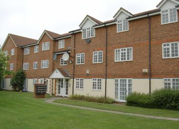 Thumbnail 2 bed flat to rent in Wilkins Close, Mitcham
