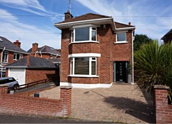 Thumbnail 3 bed detached house for sale in Norwood Drive, East Belfast