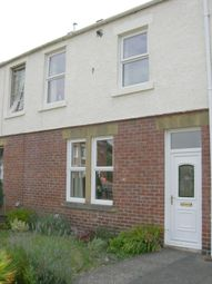 Thumbnail 2 bed property to rent in Burt Terrace, West Greens, Morpeth
