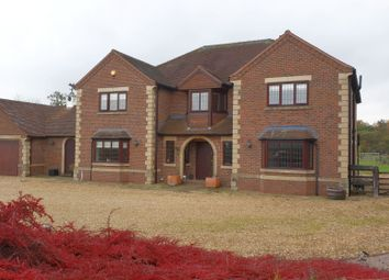 Thumbnail 6 bed detached house for sale in Main Road, Dyke, Bourne