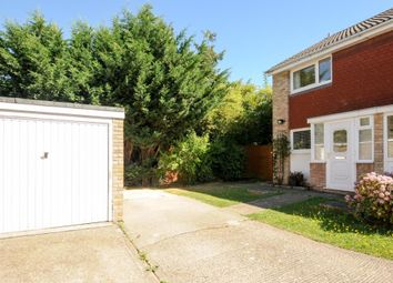 Thumbnail 2 bed end terrace house to rent in Charmfield Road, Aylesbury