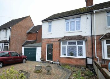 Thumbnail 2 bed semi-detached house for sale in Kingsnorth Road, Ashford, Kent