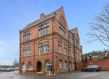 2 bed flat for sale in Forster Lofts, Wortley, Leeds, West Yorkshire LS12