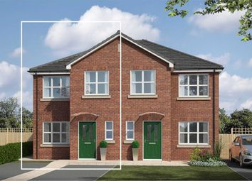 Thumbnail 3 bed semi-detached house for sale in Blackhorse Street, Blackrod, Bolton