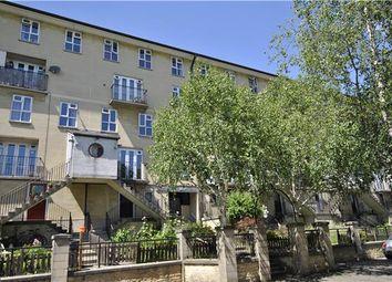 Thumbnail 3 bed maisonette for sale in Saffron Court, Snow Hill, Bath