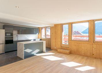 Thumbnail Apartment for sale in 73700 Bourg St Maurice, Albertville, Savoie, Rhône-Alpes, France