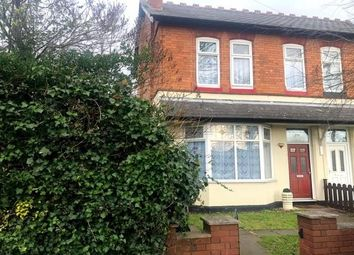 Thumbnail 2 bed flat to rent in Yardley Fields Road, Stechford, Birmingham