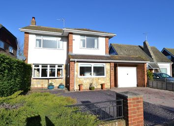 Thumbnail 3 bed detached house for sale in Cherry Orchard, Chestfield, Whitstable
